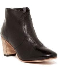 Johnston & Murphy - Etta Bootie - Lyst