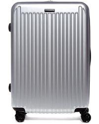 "Anne Klein - Dubai 28"" Hardside Spinner Luggage - Lyst"