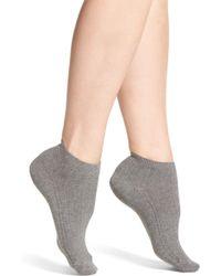 Treasure & Bond - Knit Ankle Socks - Lyst