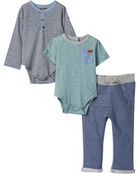 7 For All Mankind - Bodysuits & Pant Set (baby Boys 12-24m) - Lyst