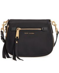 Marc Jacobs - Trooper - Small Nomad Nylon Crossbody Bag - Lyst