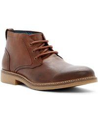 Gordon Rush - Hayes Leather Chukka Boot - Lyst