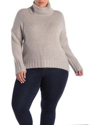 NAKEDCASHMERE - Hadley Cashmere Sweater (plus Size) - Lyst