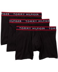 Tommy Hilfiger - Basic Boxers - Pack Of 3 - Lyst