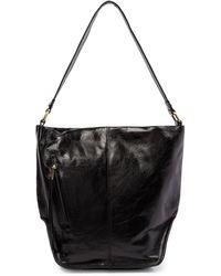 Hobo - Meredith Leather Bag - Lyst
