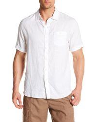 Tommy Bahama - Party Breezer Modern Fit Linen Shirt - Lyst