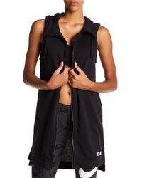 Nike - Modern Hooded Vest - Lyst