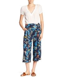 On The Road - Tropical Rover Pants - Lyst