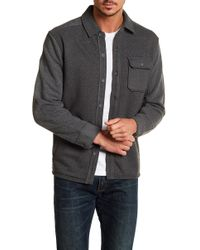 Tommy Bahama - Oceanside Cpo Shirt Jacket - Lyst