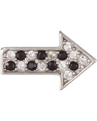 Marc By Marc Jacobs - Arrow Single Stud Earring - Lyst
