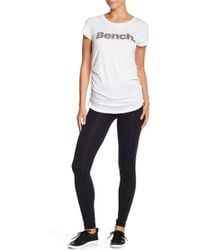 Bench - Baddah Leggings - Lyst