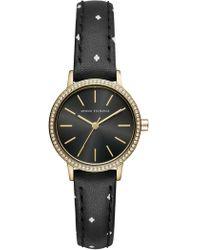 Armani Exchange - Women's Aix Analog Quartz Watch, 30mm - Lyst