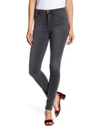 Sam Edelman - The Stiletto High Rise Skinny Jeans - Lyst