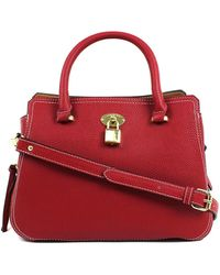 73a7f710fb9 Lyst - Shop Women s London Fog Totes and Shopper Bags from  120 - Page 3