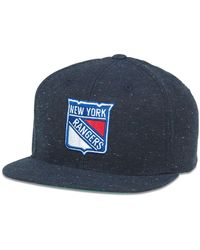 a1734398a86c0a American Needle Nhl New York Islanders Pillow Line Knit Beanie in Blue for  Men - Lyst
