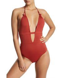 Tavik - Emme One-piece Swimsuit - Lyst