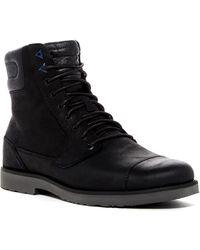 Teva - Durban Tall Leather Boot - Lyst