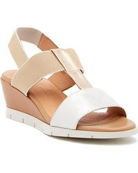 Hispanitas | Charmer Wedge Sandal | Lyst