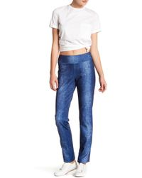 Insight - Printed Stretch Pants - Lyst