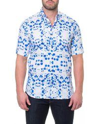Maceoo - Fresh Drop Sport Shirt - Lyst