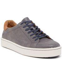 Born - Ruben Leather Sneaker - Lyst