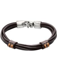 Uno De 50 - Union = Strength Bracelet - Lyst
