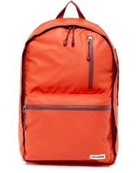 Converse - Rubber Backpack - Lyst