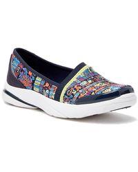 Bzees - Lollipop Slip-on Sneaker - Wide Width Available - Lyst