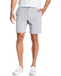 Original Penguin - Vertical Stripe Shorts - Lyst