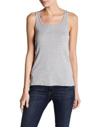 Threads For Thought - Riva Ribbed Tank - Lyst
