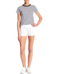 Young Fabulous & Broke - Riesling Shorts - Lyst