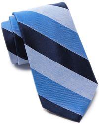 Nautica - Brantley Stripe Tie - Lyst