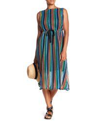 Eva Franco - Carrington Multicolored Dress - Lyst