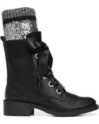Circus by Sam Edelman - Dearborn Sock Boot - Lyst
