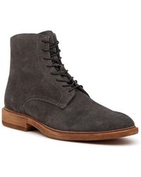 Frye - Chris Lace-up Boot - Lyst