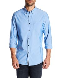 Oakley Icon Button Up Shirt