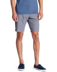 Original Penguin - Dobby Shorts - Lyst