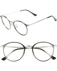 Privé Revaux - Priv? Revaux The Rand 51mm Blue Light Blocking Glasses - Lyst