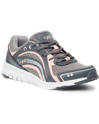 Ryka - Aries Athletic Sneaker - Wide Width Available - Lyst