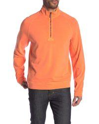 Tommy Bahama - Ben & Terry Coast Zip Sweatshirt - Lyst
