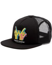 Neff - Orphan Trucker Hat - Lyst