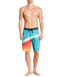 Rip Curl - Mirage Incline Board Shorts - Lyst