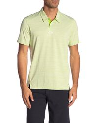 94387bcb84 Lyst - Oakley Roman Tailored Fit Golf Polo in Blue for Men