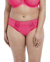 Elomi - 'matilda' Bikini (plus Size) - Lyst