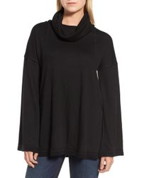 Caslon - Cosy Knit Tunic - Lyst