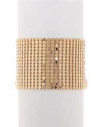 Trina Turk - Chain Mail Bracelet - Lyst