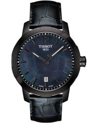 Tissot - Men's Le Locle Automatic Watch - Lyst