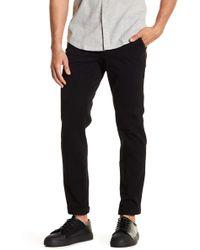 Good Man Brand - Hybrid Goodx Slim Fit Stretch Twill Pants - Lyst