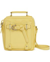 Etienne Aigner - Filly Crossbody - Lyst