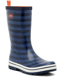 Helly Hansen - Midsund Waterproof Rain Boot - Lyst